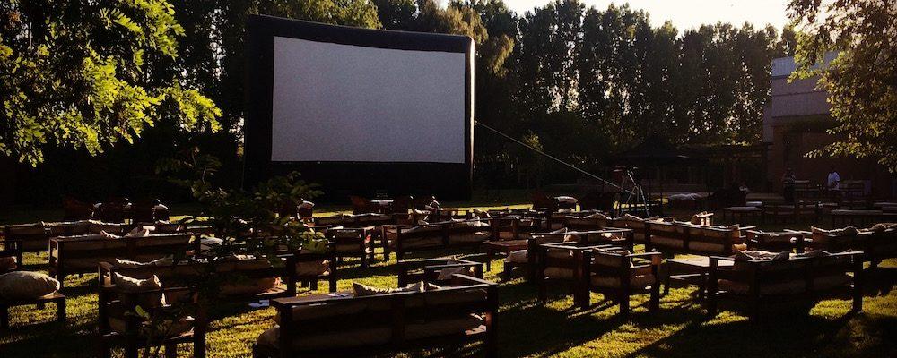 Continúa el ciclo de Cine del Vino, en las bodegas de Mendoza